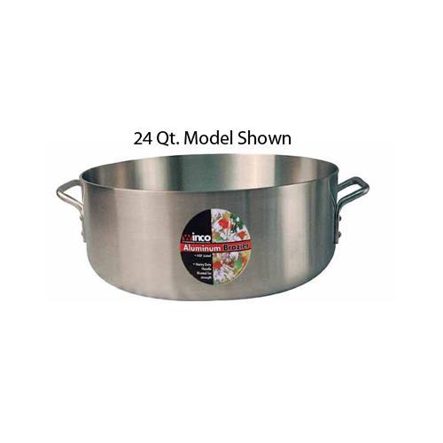 Winware 18 qt Aluminum Brazier at Discount Sku ALB-18 WINALB18
