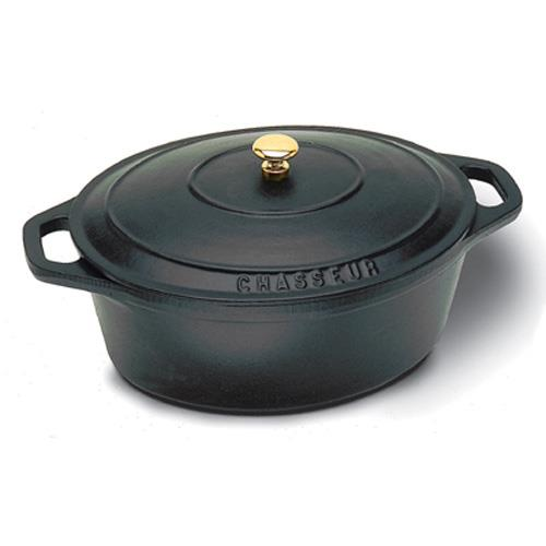 Chasseur 4 1/2 qt Black Dutch Oven at Discount Sku A1737031 WORA1737031