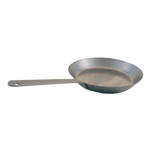 Johnson Rose 3828 10 1/2 in Carbon Steel Fry Pan for Restaurant Chef