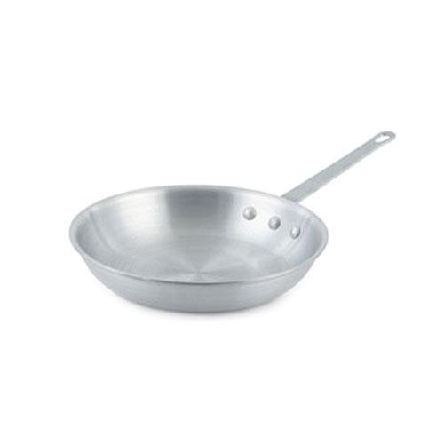 Vollrath 7012 Arkadia 12 in Aluminum Fry Pan for Restaurant Chef