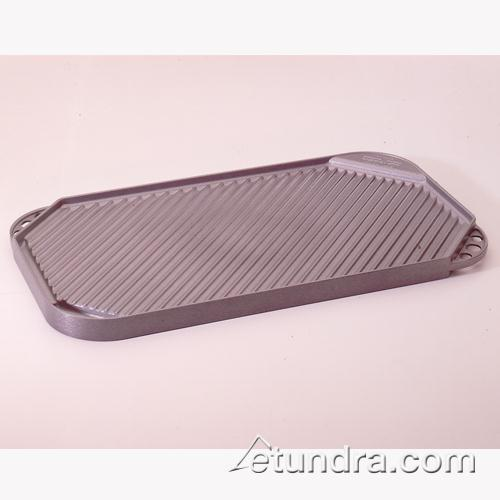 20 in x 10 3/4 in Cast Aluminum Griddle at Discount Sku 19462 NRW19462