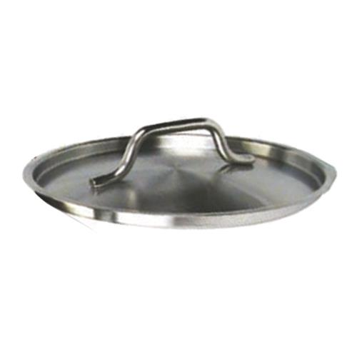 12 qt Stainless Steel Pasta Cooker Cover