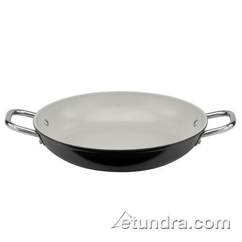 """12 5/8"""" Ceramic Coated Paella Pan at Discount Sku 11619-32 WOR1161932"""