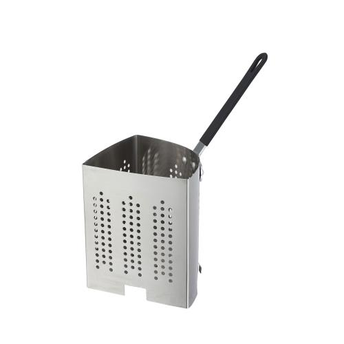 Precision Stainless Steel Pasta Cooker Inset