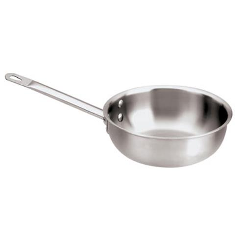 2 1/8 qt Stainless Steel Saucier at Discount Sku 12513-20 WOR1251320
