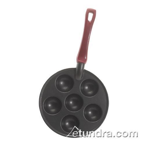 6 Pancake Poppers Pan