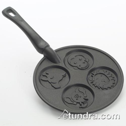 Zoo Animal Mini Pancake Pan at Discount Sku 1880 NRW01880