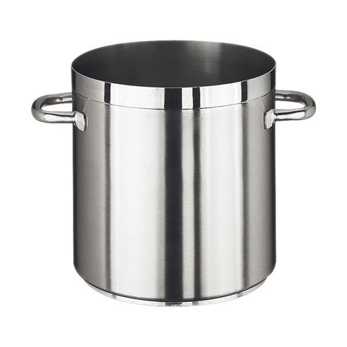 25 1/2 qt Stainless Steel Stock Pot at Discount Sku 3106 LIN3106