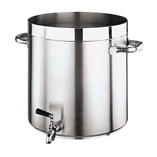 Grand Gourmet 74 qt Stainless Steel Stock Pot at Discount Sku 11102-45 WOR1110245