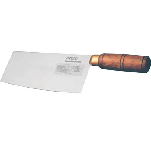 12 in Chinese Cleaver at Discount Sku KC-101 WINKC101