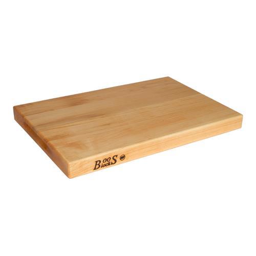 18 in x 12 in x 1 1/2 in Cutting Board at Discount Sku R01 JHBR01