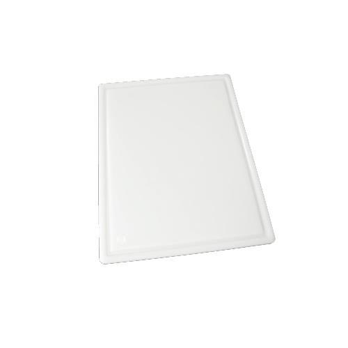 15 in x 20 in x 1/2 in White Cutting Board at Discount Sku CBI-1520 WINCBI1520