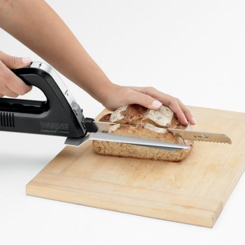 Carving Knife Cordless