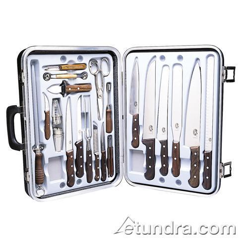 24 Piece Executive Knife Set at Discount Sku 46052 FOR46052