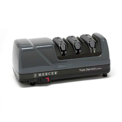 Electric 3 Stage Knife Sharpener at Discount Sku M10000 MECM10000