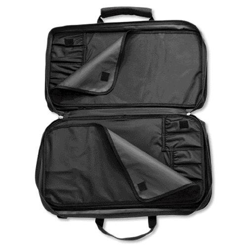 Kitchen Knife Storage Case: Victorinox - 44953 - 12 Knife Executive Case