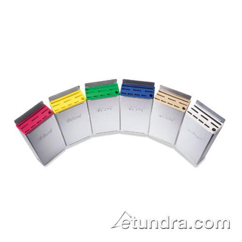 Color-Coded Knife Rack Inserts at Discount Sku KR-50 I EDLKR50I