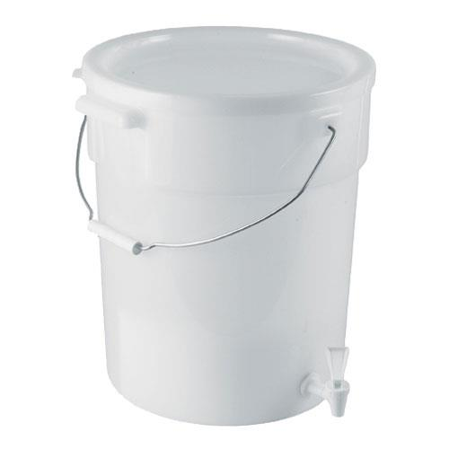 6 gal Bucket Beverage Dispenser