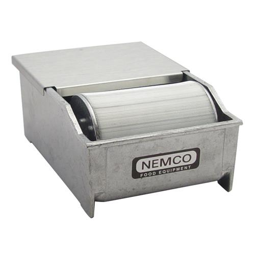 nemco 8150 rs roll a grill 4 in butter roller roller etundra. Black Bedroom Furniture Sets. Home Design Ideas