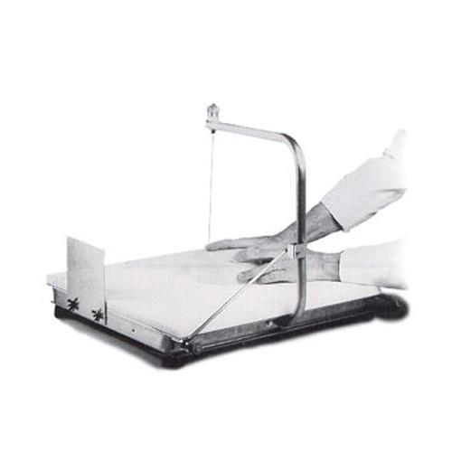 "Heat Seal 20"" x 20"" Manual Cheese Cutter at Discount Sku CC-20 AFICC20"