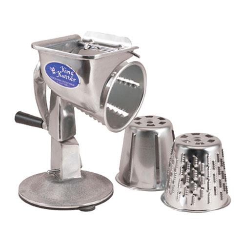 Kitchen Kutter: Vollrath 6003 King Cutter Suction Cup Base