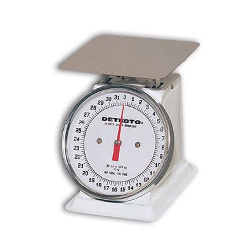 32 oz x 1/4 oz Mechanical Scale