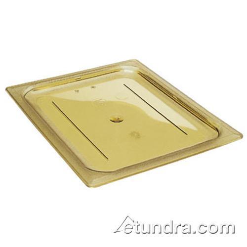 H-Pan Amber 1/2 Size Flat Cover at Discount Sku 20HPC 76540