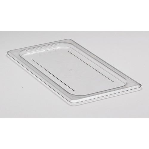 Cambro 30CWC Camwear Third Size Flat Cover for Restaurant Chef