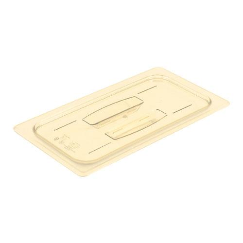 Cambro 30HPCH H-Pan Third Size Cover for Restaurant Chef