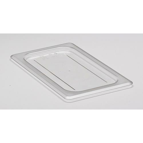 Cambro 40CWC Camwear Fourth Size Flat Cover for Restaurant Chef
