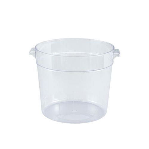 6 qt Food Storage Container at Discount Sku PRC-6 WINPRC6