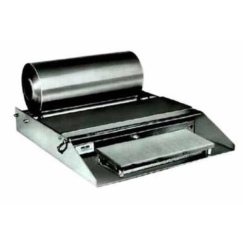 "Heat Seal Heat Seal 26"" x 22 1/2"" x 5"" Table Top Heat Seal Wrapper at Discount Sku 600A AFI600A"