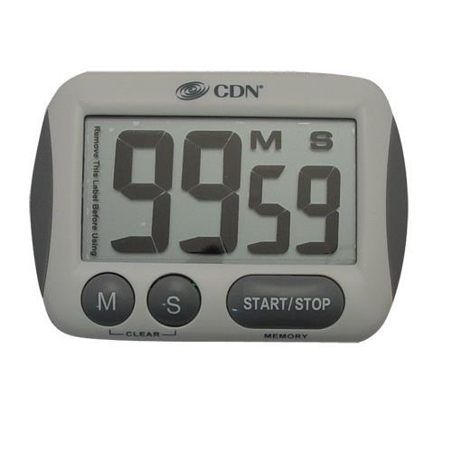 CDN - TM15 - 100 Min Digital Timer