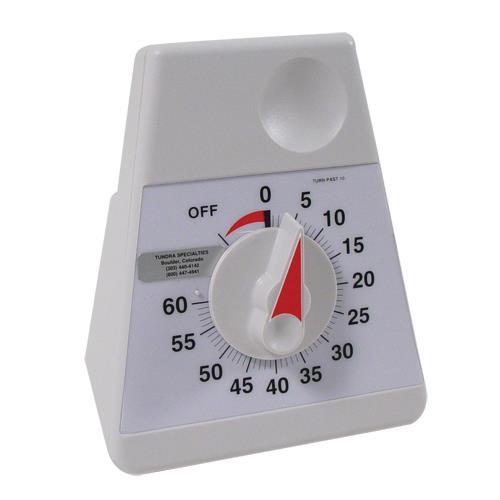 Commercial 60 min Mechanical Timer. Kitchen timers for restaurant ...