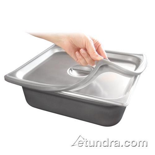 Gray Full Size Food Pan Gasket at Discount 85782