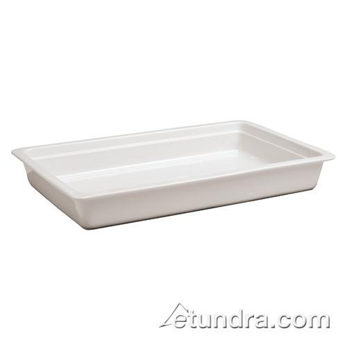 Full Size Porcelain Induction Hotel Pan at Discount Sku 44342-06 WOR4434206