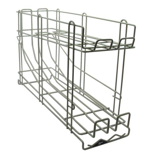 Amazing 86330   Metro/Intermetro   CR24E   Can Rack For Wire Shelving