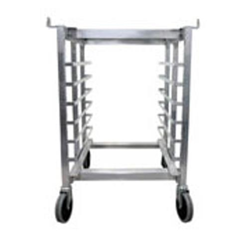 Half Size Heavy Duty Oven Stand at Discount Sku OST-34A CDOOST34A
