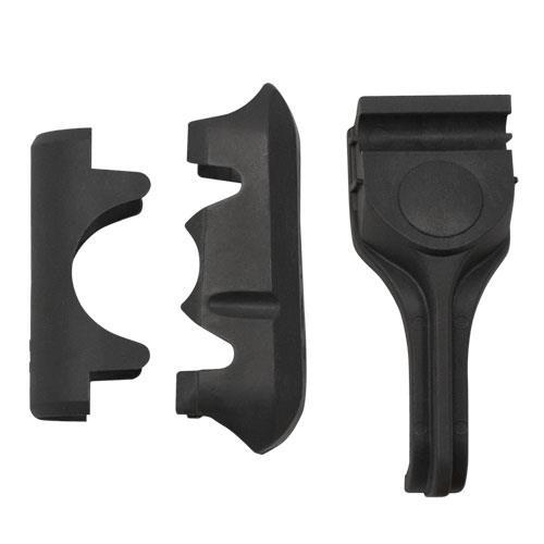 Kitchen Shelf Clips: Adjustable Shelving Clips