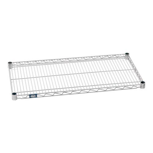 """Poly-Z-Brite 24"""" x 36"""" Wire Shelf at Discount Sku S2436Z 59247"""