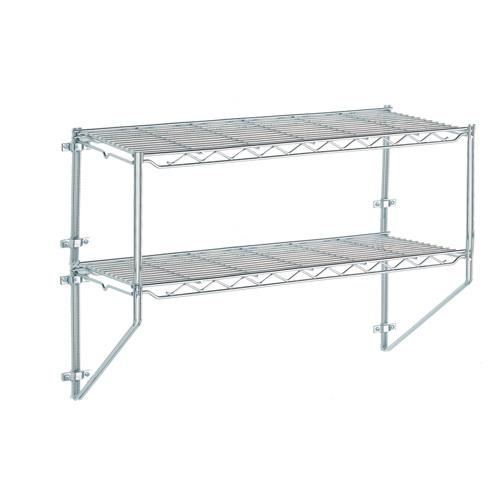 "Shelf Kit, Wall Mount, 48"" x 12"" at Discount Sku 12WS52C IME12WS52C"