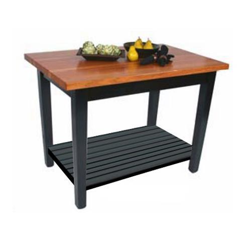 John Boos Rn C4836 S 48 X 36 Le Classique Table W