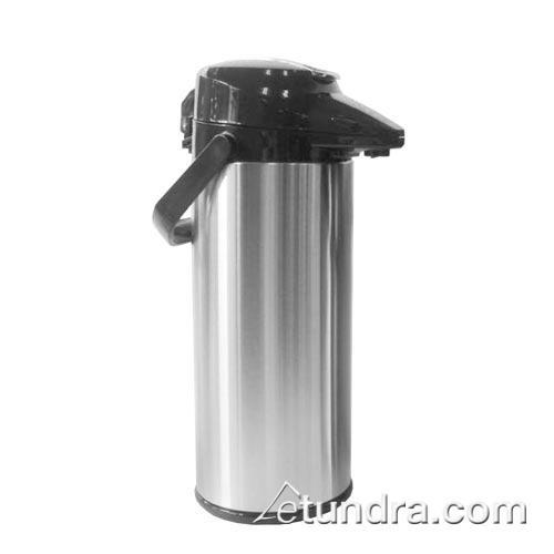 Signa 3 L Stainless Steel Lined Airpot at Discount Sku ENALS30S SVIENALS30S