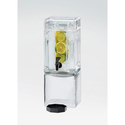 1 12 gal Infusion Beverage Dispenser