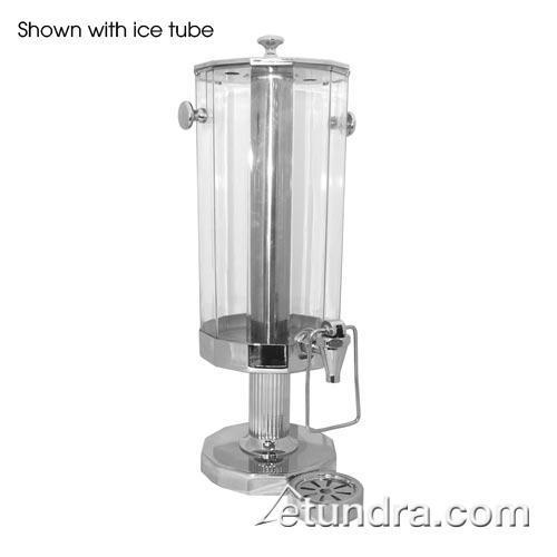 11 L Beverage Dispenser at Discount Sku DDC11SSBR SVIDDC11SSBR
