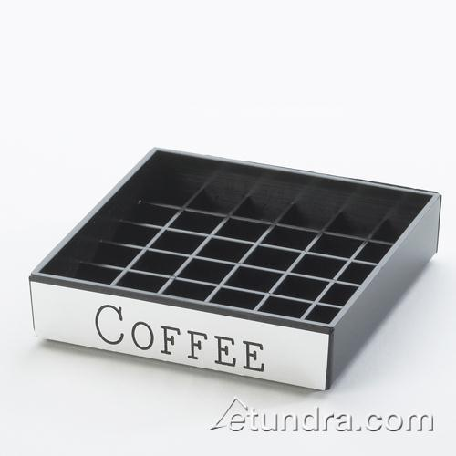 4 in x 4 in Coffee Drip Tray at Discount Sku 632-1 CLM6321