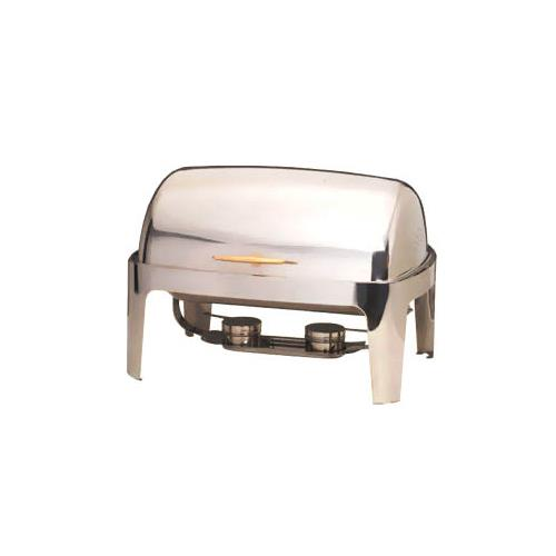 American metalcraft goldagrt26 adagio 9 qt chafing for Dining room equipment