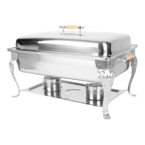 8 qt Chafing Dish at Discount Sku SLRCF0511 THGSLRCF0511