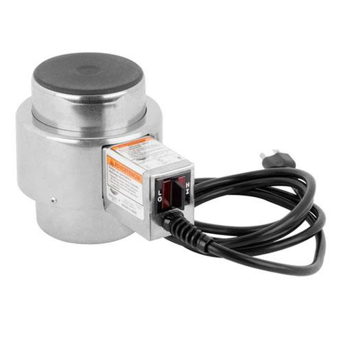 Vollrath 46060 Universal Electric Chafer Heater Etundra