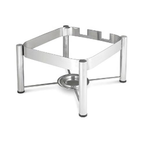 Vollrath 46113 intrigue chafing dish stand etundra for Dining room equipment
